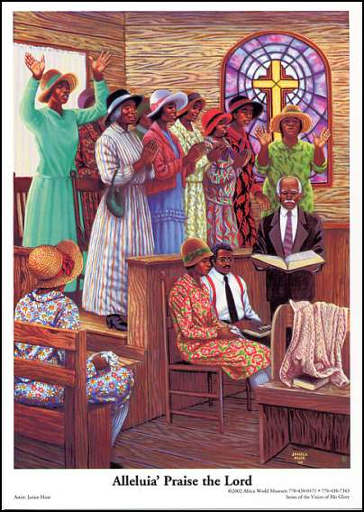 Go Back > Gallery For > African American Religious Clip Art